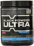 MRI Black Powder Ultra, Blue Raspberry, 240 Gram