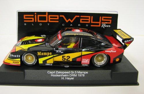 Racer Sideways Capri Zakspeed Group 5 Mampe, SW17