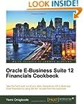 Oracle E-Business Suite 12 Financials...