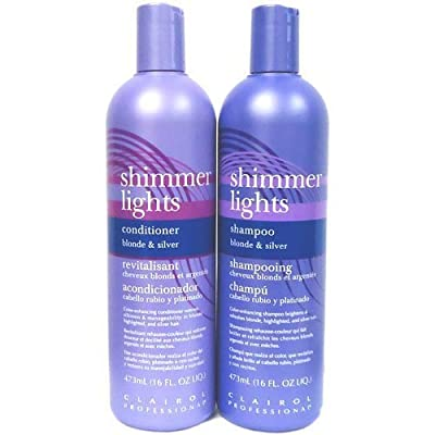 Shimmer Lights Conditioning Shampoo (select option/size)
