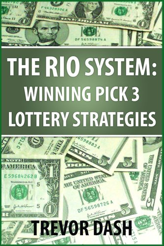 how to win pick 3 lottery strategies