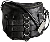 botkier Bowie Cross-Body Camera Bag,Black,one size