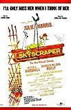 "Julie Harris ""SKYSCRAPER"" Peter Marshall / Charles Nelson Reilly 1965 Broadway Sheet Music"