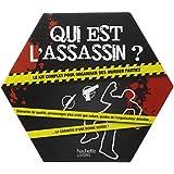 Qui est l'assassin ? : Le kit complet pour organiser des Murder Parties