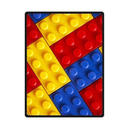 Colorful Lego Blocks Blanket | Buy Colorful Lego Blocks Blanket ...