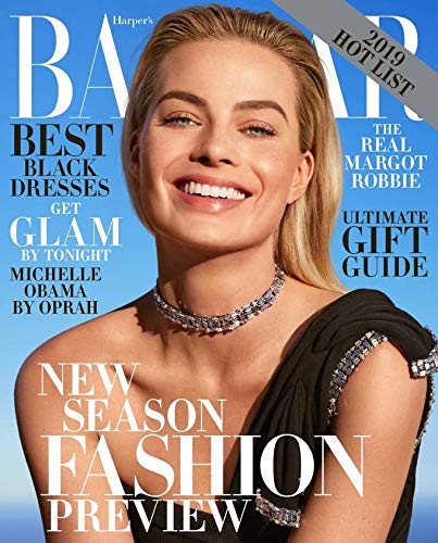 Buy Harpers Bazaar Now!