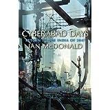 Cyberabad Dayspar Ian McDonald