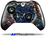 Spherical Space - Decal Style Skin fits Microsoft XBOX One Wireless Controller - CONTROLLER NOT INCLUDED