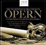 Most Beautiful German Operas