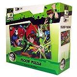Ben 10 Omniverse 45 Piece Floor Puzzle