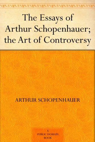 essays and aphorisms schopenhauer ebook Essays and aphorisms (arthur schopenhauer) at booksamillioncom one of the greatest philosophers of the nineteenth century, schopenhauer (1788--1860) believed that.