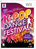 K-pop Dance Festival : Cover Dance Nintendo Wii Korean Exclusive Psy, Kara, Bigbang