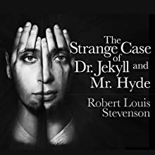 The Strange Case of Dr. Jekyll and Mr. Hyde (       UNABRIDGED) by Robert Louis Stevenson Narrated by Qarie Marshall