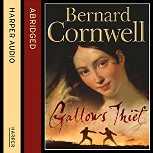 Gallows Thief Audiobook
