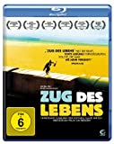 DVD Cover 'Zug des Lebens [Blu-ray]