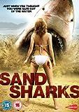 CHELSEA CINEMA Sand Shark [DVD]