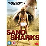 Sand Sharks [DVD]by Gina Holden