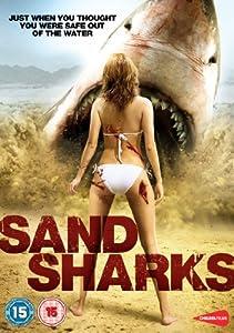 Sand Sharks [DVD]