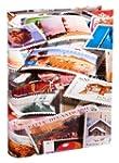 Briefmarken Einsteckbuch STAMP DIN A4...
