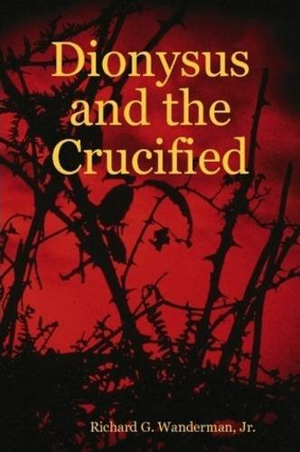 Dionysus and the Crucified