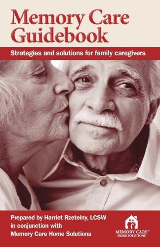 Memory Care Guidebook