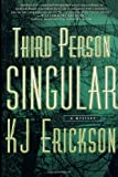 img - for Third Person Singular: A Mars Bahr Mystery book / textbook / text book