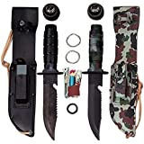 Rothco Survival Kit Knife