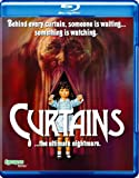 Curtains Bluray