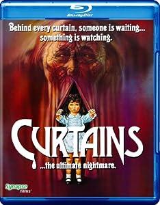 Curtains (Blu-ray)