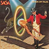 Saga - Heads Or Tales - Polydor - 815 410-1