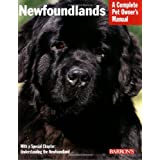Newfoundlands (Complete Pet Owner's Manual) ~ Joanna Kosloff