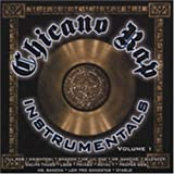 Chicano Rap Instrumentals - Chicano Rap Instrumentals