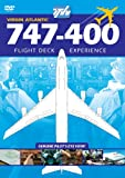 ITVV: Boeing 747-400 (Virgin Atlantic) [DVD]