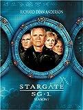 スターゲイト SG1 シーズン7 DVDザ・コンプリートBOX