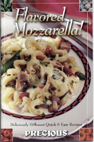 flavored-mozzarella