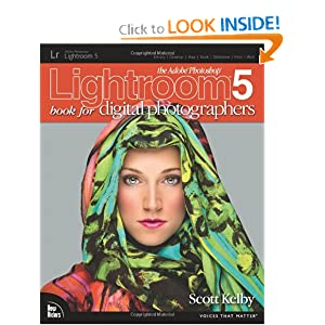 The Adobe Photoshop Lightroom 5 Book for Digital Photographers (Voices That Matter) read online