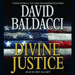 Divine Justice | [David Baldacci]