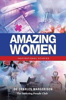 amazing women - dr charles margerison