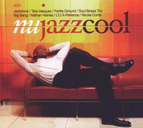 Nu Jazz Cool - 1