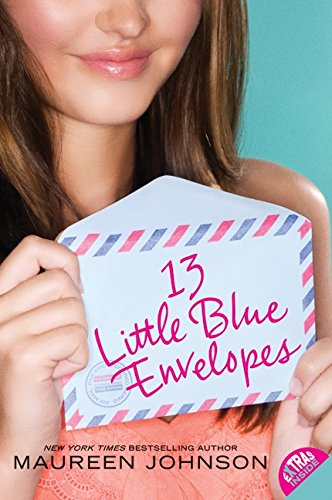 13 Little Blue Envelopes
