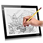 Huion L4S 12.2x8.3 inches LED Light Pad