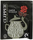 Clipper Organic Speciality English Breakfast 250 Teabags