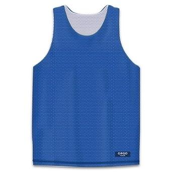 Buy GOGO TEAM Mens Reversible Basketball Jerseys, Mesh Tank, S-2XL by GOGO TEAM