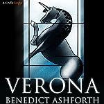 Verona: A Ghost Story | Benedict Ashforth