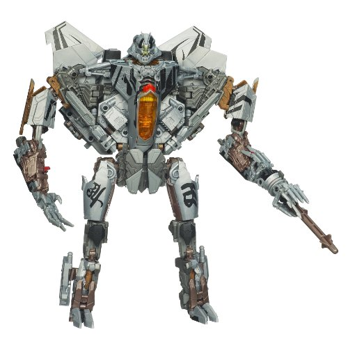 Transformers Hunt For The Decepticons Leader Starscream