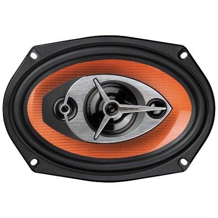 Magnat Limited-69.4 Auto-Lautsprecher (360 Watt,
