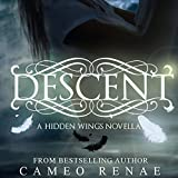 img - for Descent: A Hidden Wings Novella book / textbook / text book