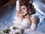 Madonna MDNA fabric poster 32