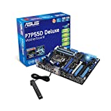 ASUS LGA1156 Intel P55 DDR3 - 2133