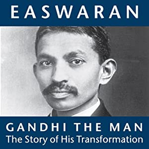 Gandhi the Man Audiobook